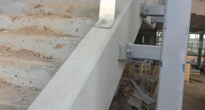 S & J Concrete patching & Rendering Logo