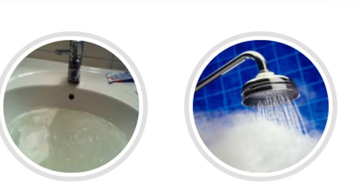 Chris Mitchell Plumbing Services Pty Ltd Logo