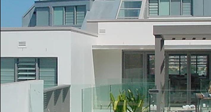 Michael Folk Architects & Interiors Logo
