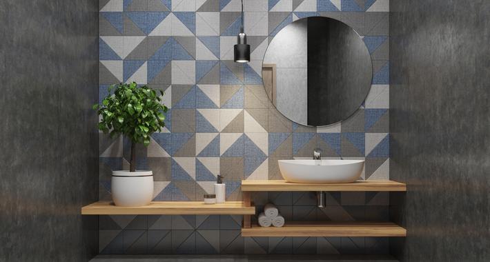 VTS Tiling - Bathroom Renovations Logo