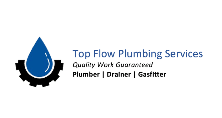 Top Flow Plumbing Services Logo