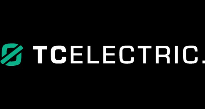 TC Electric Logo