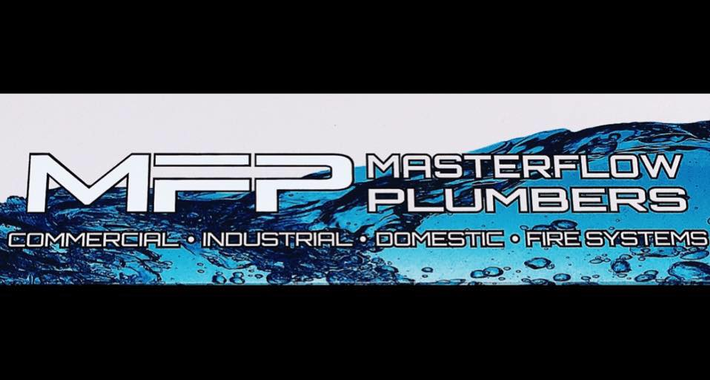 Masterflow Plumbers Pty Ltd Logo