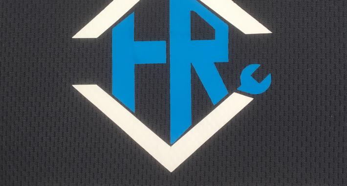 HR Plumbing Services Logo