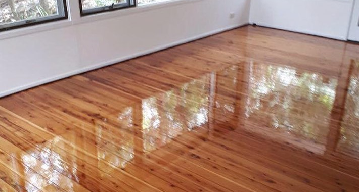 Finest Flooring Logo