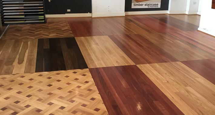 Glen Gilbertson Floorsanding Logo