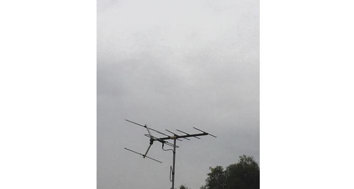 Hi-Tech Antennas Logo