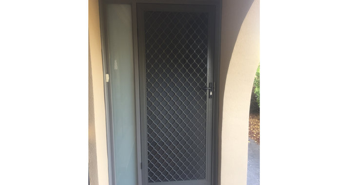 Acacia Security Doors and Screens Logo