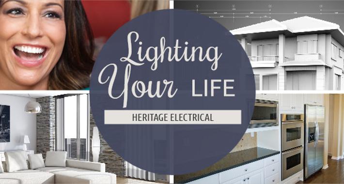 Heritage Electrical Logo