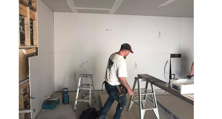 Plastering, Rosebud, 3939, VIC, Heyfield Plaster | Service com au