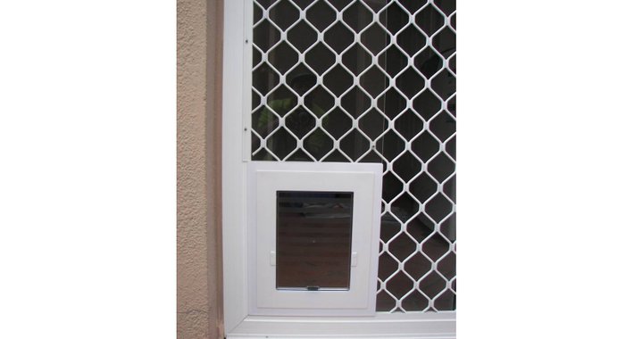 Home Guardian Security Doors & Blinds Logo