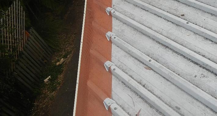 Your Roof Repair Logo