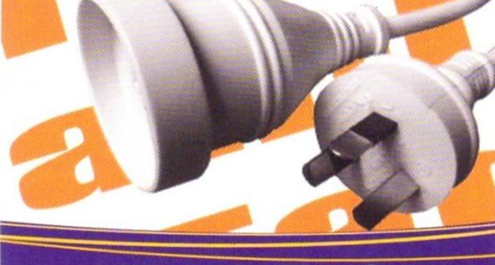 Test And Tag Hub Logo
