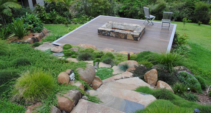 Subtropical Landscapes Logo