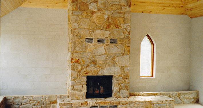 AM Stonemasons Logo