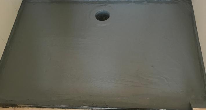 H2O Waterproofing Logo