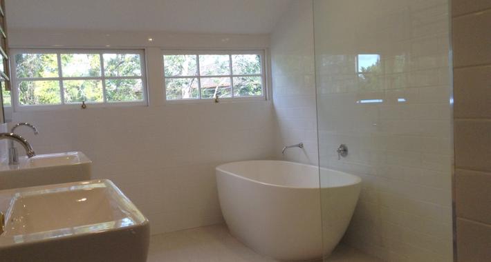 Ruby Bathroom Renovations Pty Ltd Logo