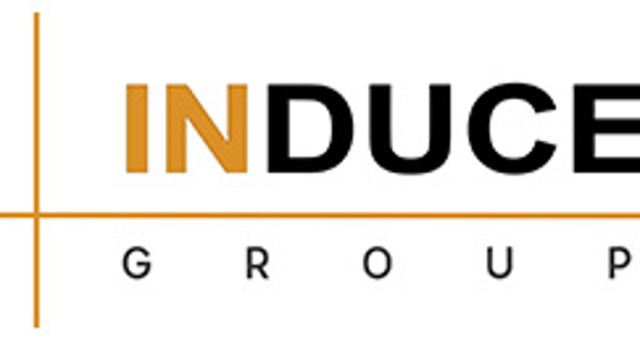Induce Group Logo
