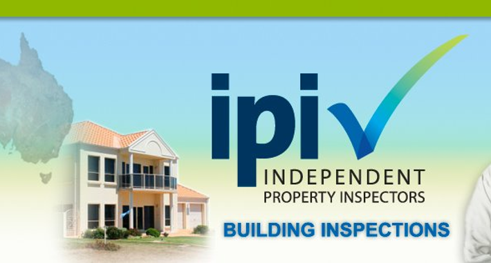 Independent Property Inspections Logo