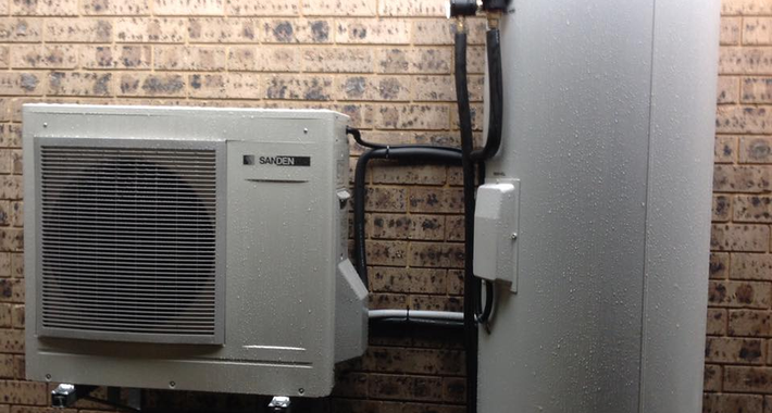 Oregan Air Conditioning Service Pty Ltd Logo