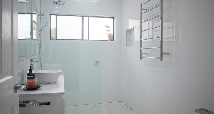 JG Bathroom Renovations Northern Beaches Logo