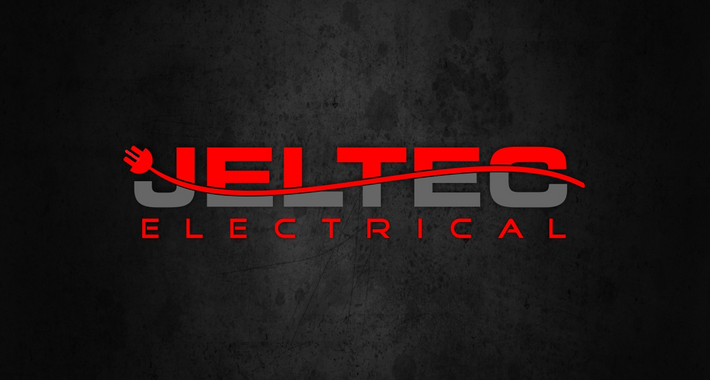 Jeltec Electrical Logo
