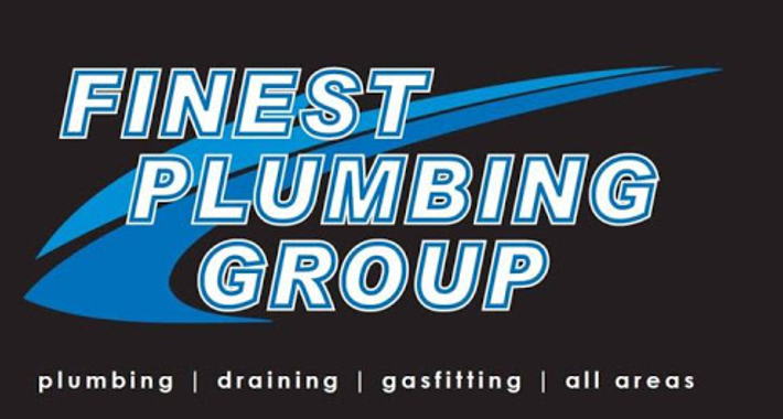Finest Plumbing Group Logo