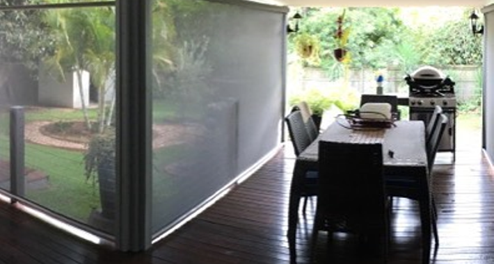 GT Blinds and Awnings Installations Logo