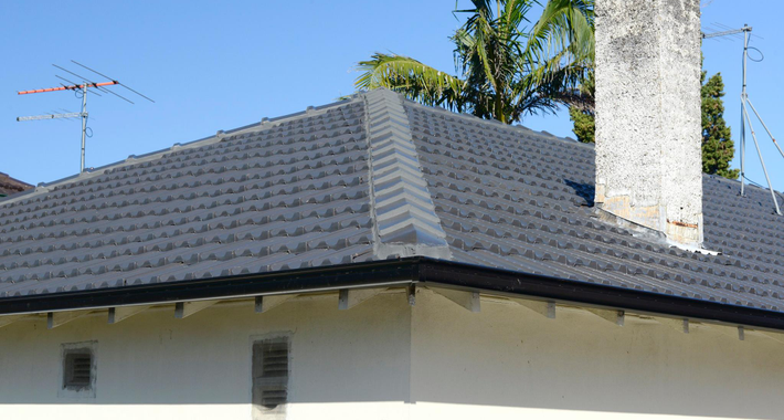 Fairdinkum Roofing Specialists Pty Ltd Logo