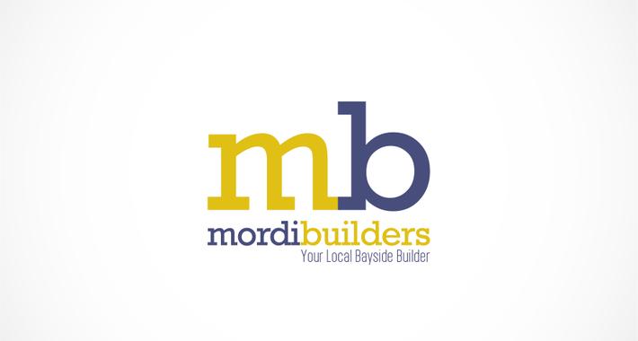Mordi Builders Logo