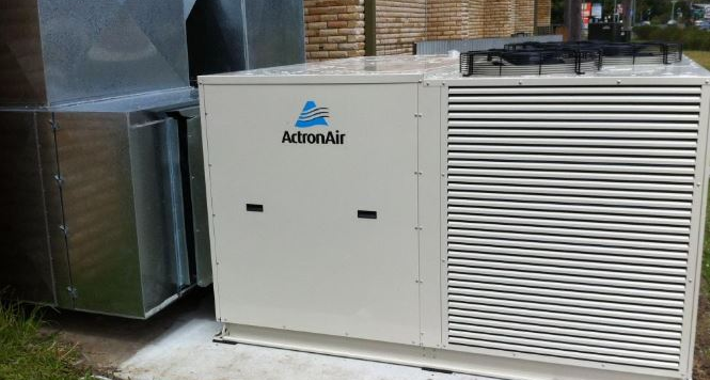 ALC Air Conditioning & Refrigeration Logo