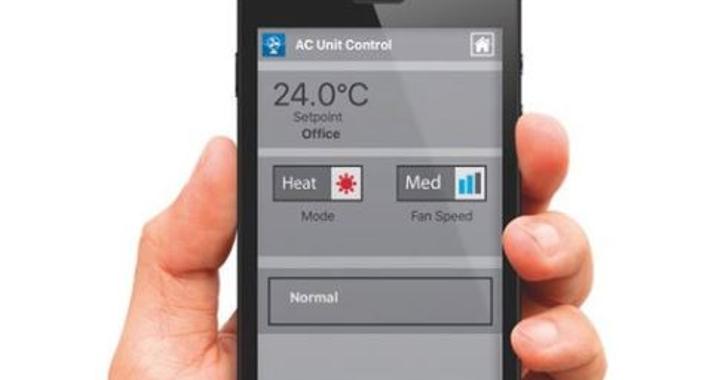 Central Coast Air Conditioning Logo