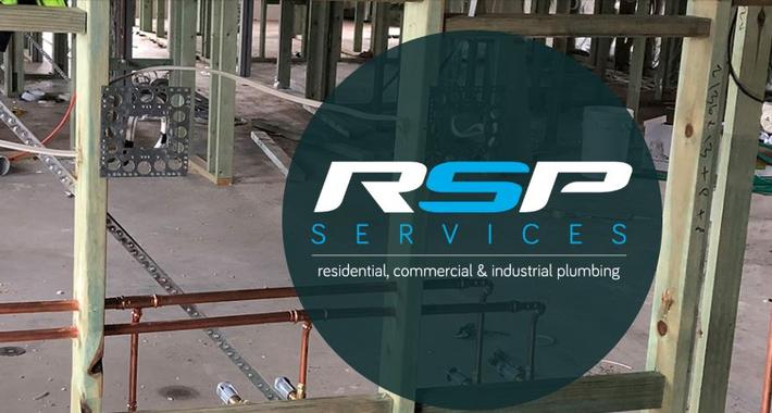 RSP Services Logo