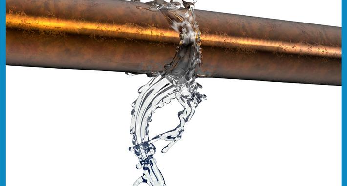 Bauers Plumbing Logo