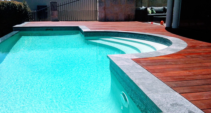 Boutique Pool Renovations & Restoration Perth Logo