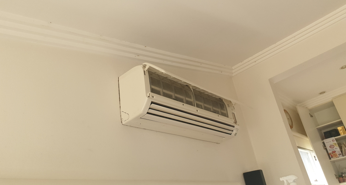 Royal Touch Air Conditioning Logo