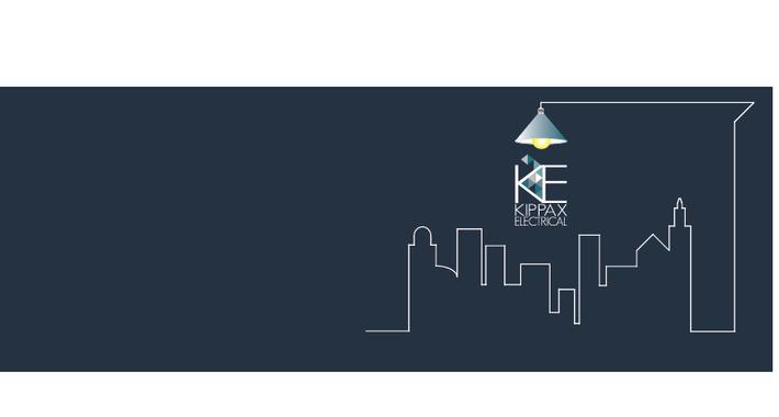 Kippax Electrical Logo