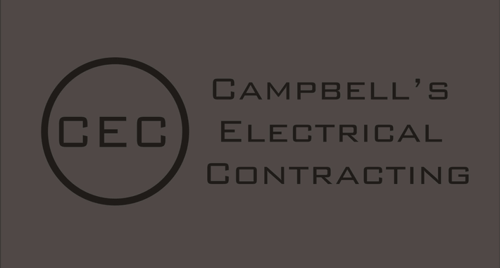 Campbell's Electrical Contracting Pty Ltd Logo