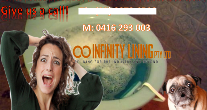 Infinity Lining Pty Ltd Logo