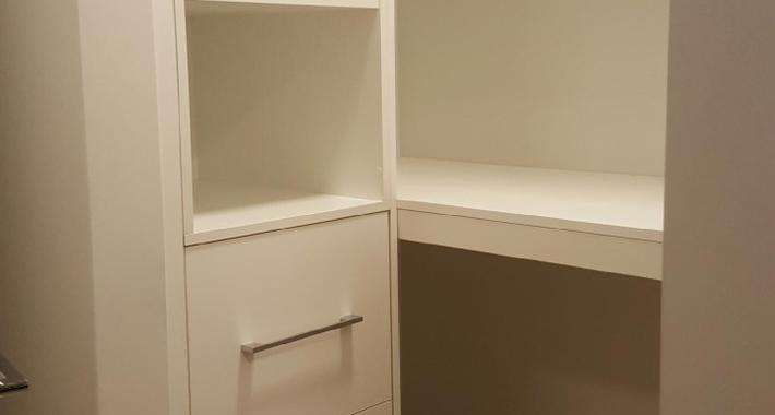 JB Cabinets and Handyman Services Logo