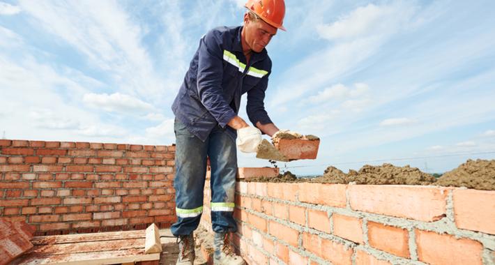 IRL Bricklaying Pty Ltd Logo