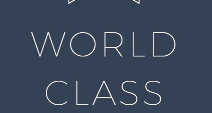 World Class Services Logo