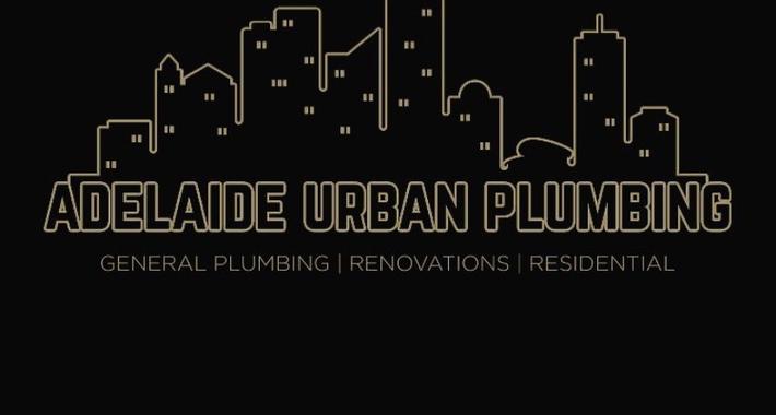 Adelaide Urban Plumbing Logo