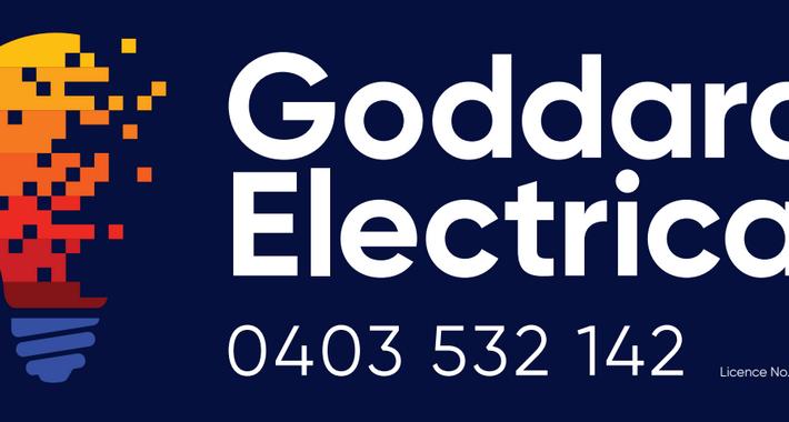 Goddard Electrical Logo