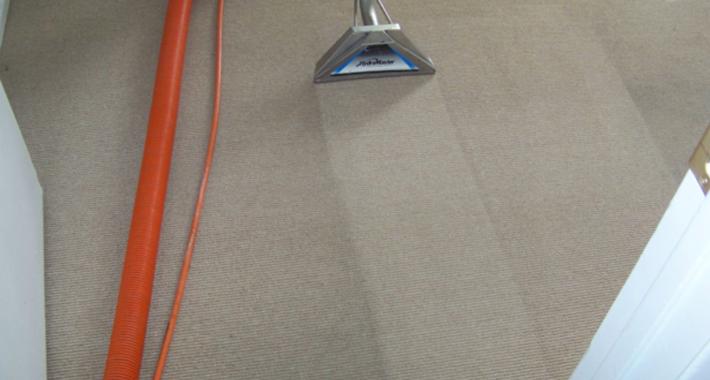 Palm Springs Carpet Cleaning Logo