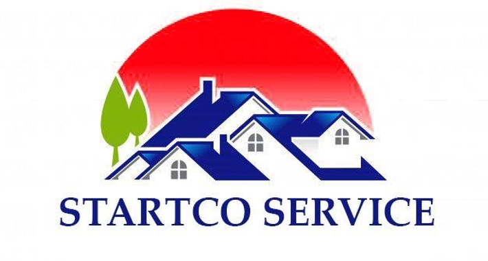 Startco Service Logo