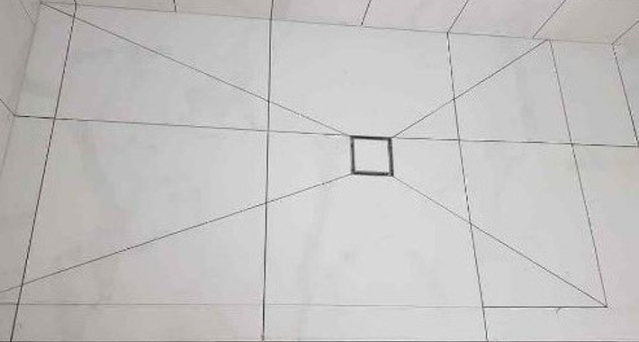 One Touch Tiling Logo