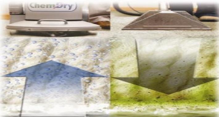 Davali Chem Dry Logo