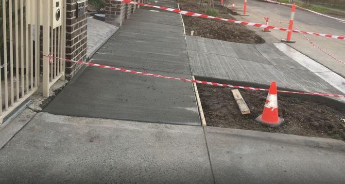 Aussiboy Concreter Pty Ltd Logo