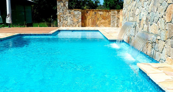 About Pools and Spas Logo